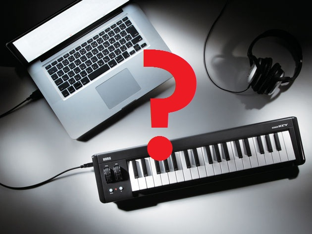 Are MIDI Keyboards Required For Making Beats (Part 2)