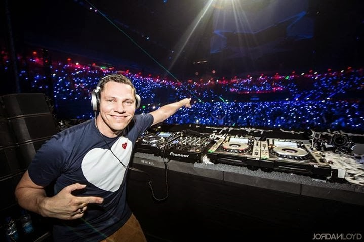 Music Producer Spotlight: Tiesto