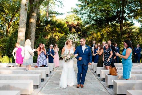 Nashville wedding outdoor photo