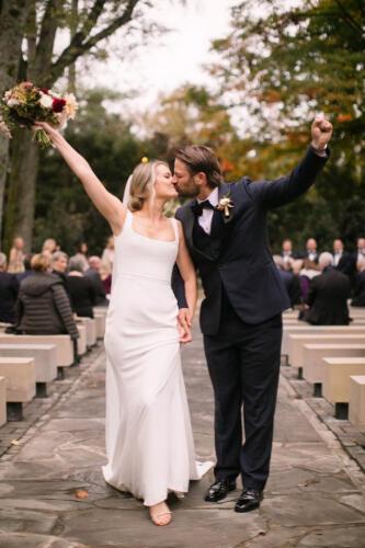 Best Nashville wedding ceremony TN