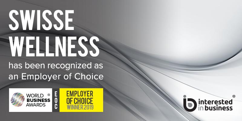 Employer of Choice Awards