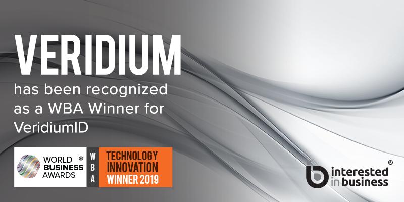 Tech Innovation Awards