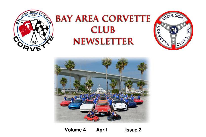 Newsletter: Issue 2 Volume 4
