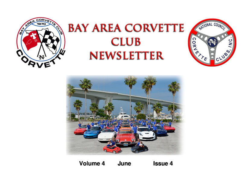 Newsletter: Issue 4 Volume 4