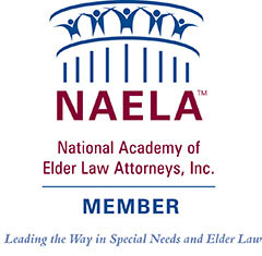 Donald D. Vanarelli has been a member of NAELA since 1993.