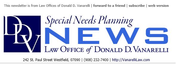 Blog | The Law Office of Donald D  Vanarelli