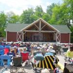 Gettysburg Bluegrass Festival