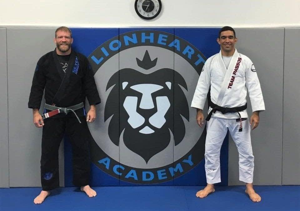 The LionHeart Academy – Newest Affiliate