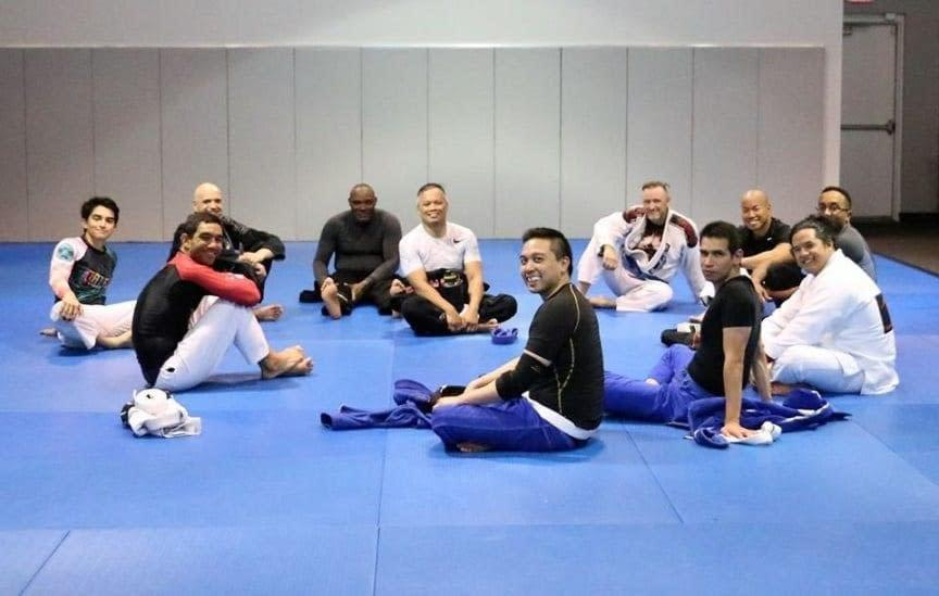 Why Jiu Jitsu is so Transformational