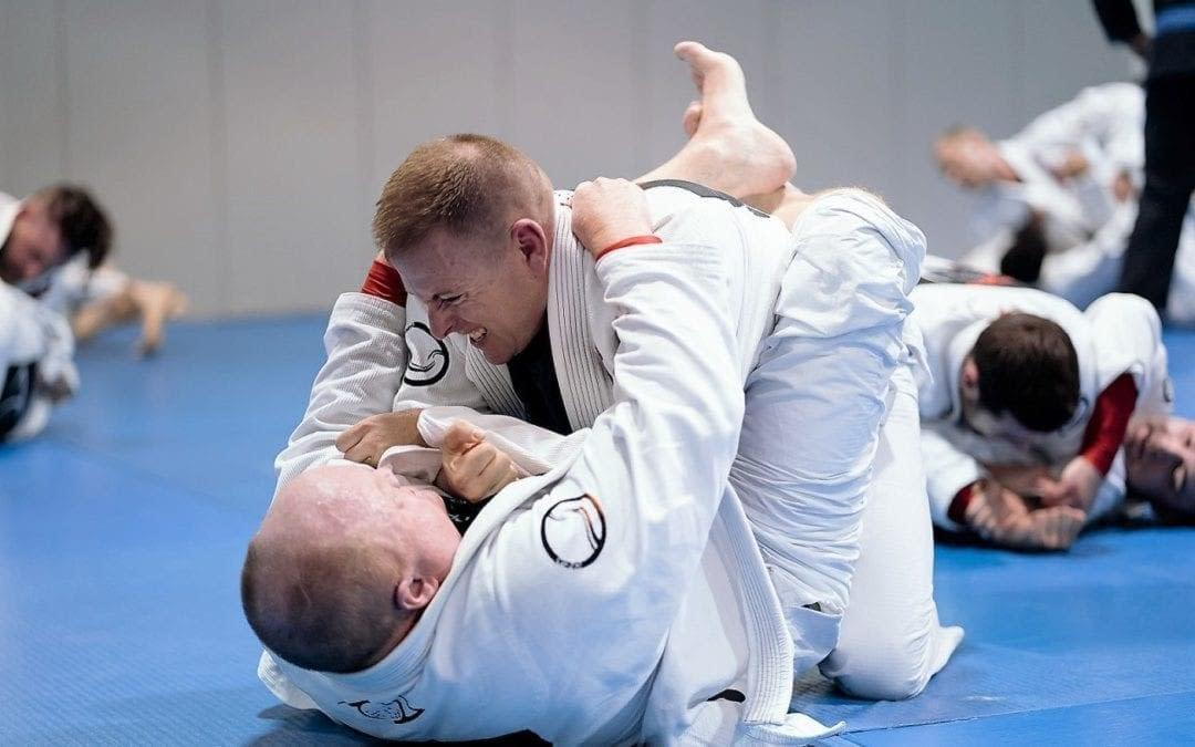 Does Training Jiu Jitsu Get Easier?