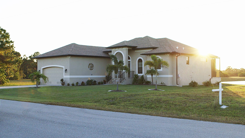 American Prime - Land For Sale in Florida