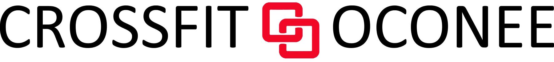 Crossfit Oconee Logo