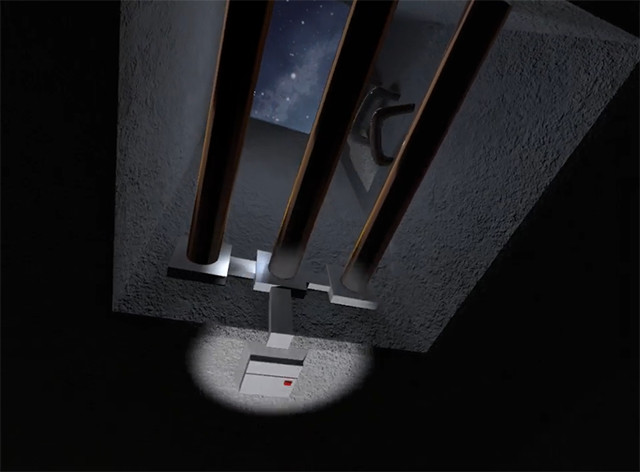 VR: Vacate the Room