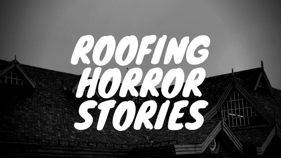 Alliance Roofing Horror Stories