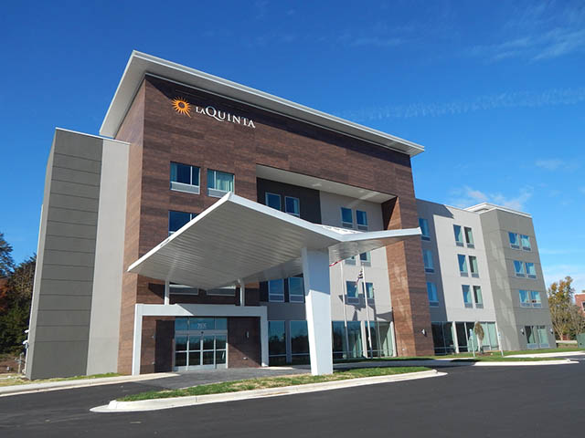 Colmar Contracting, Inc