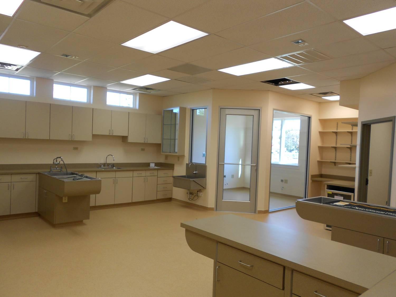 Animal Clinic Wide