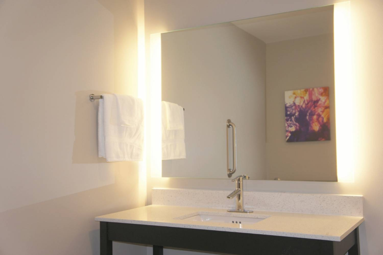 Bathroom Excellent