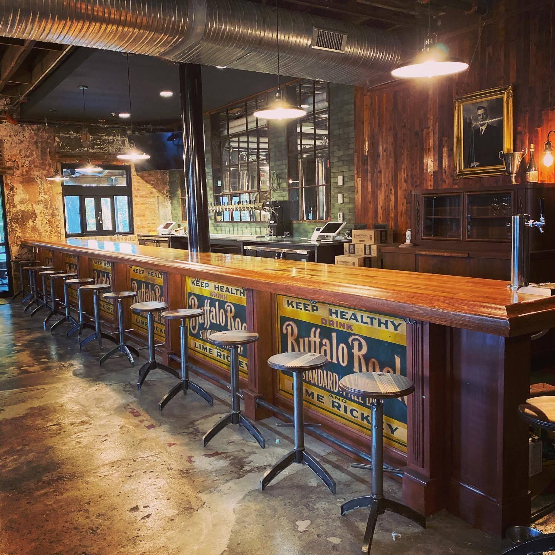 Oden Bar 1