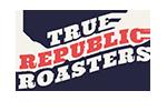#3 True Republic Coffee Roasters