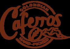 #15 Caferro's