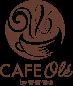 HEB Cafe Ole Logo