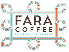 #16 FARA Coffee