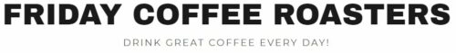 #25 Friday Coffee Roasters & Crosswalk Coffeehouse