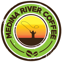 #4 Medina River Coffee