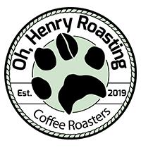 #23 Oh Henry Roasting
