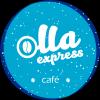 #1 Olla Café Express