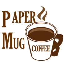 #22 Paper Mug Coffee