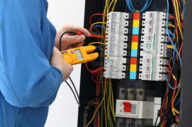 Kelowna electrical companies