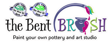 The Bent Brush of Cape Coral