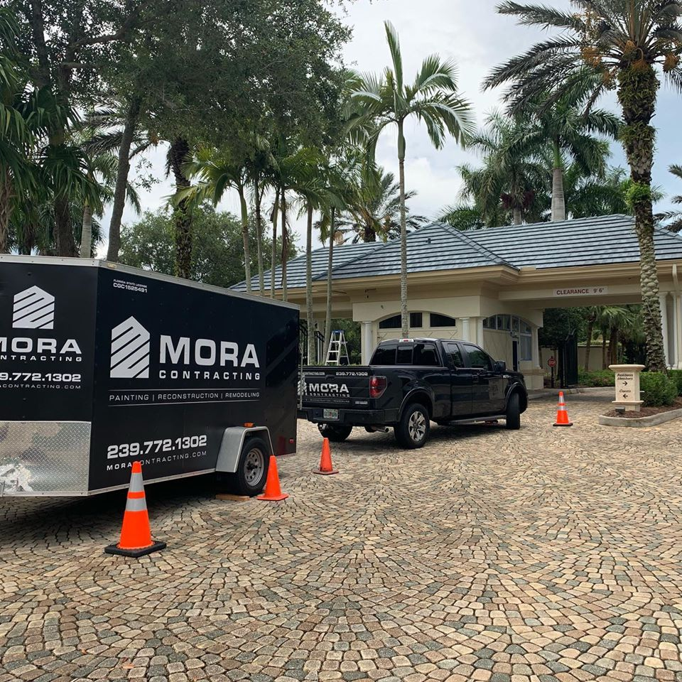 Mora Contracting