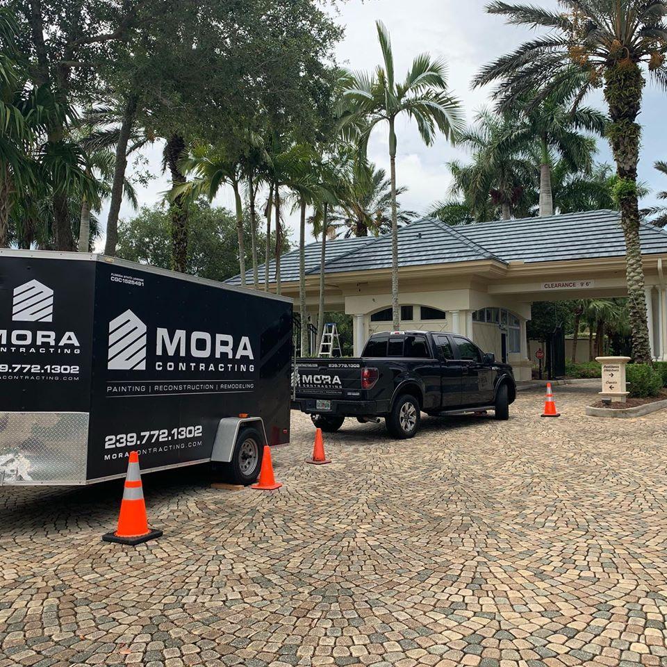 Mora Contracting