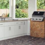 Outdoor Kitchens Mora Contracting