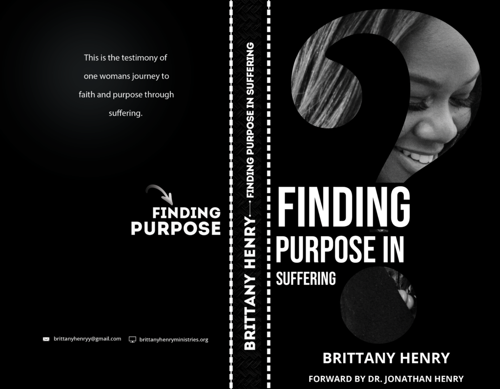 Finding Purpose in Suffering