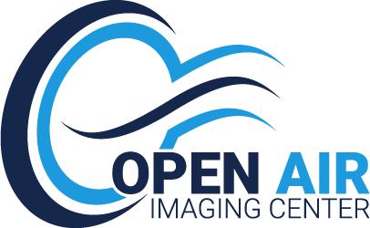Open Air Imaging Center Logo