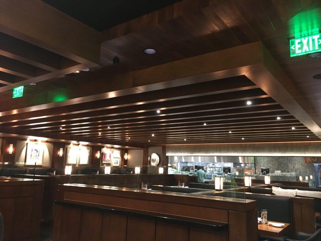 Stanford Kitchen 1