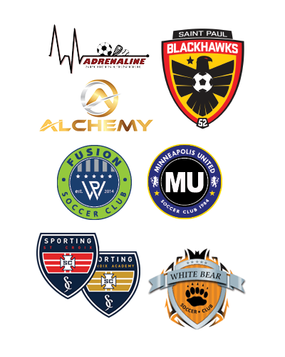 Soccer Club_Website