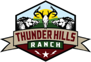 ThunderHills Ranch Logo