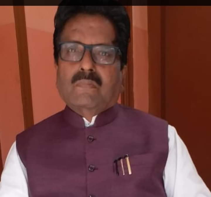 OP Lala Minister death dhanbad