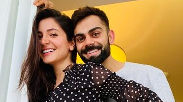 Virat Kohli and wife Anushka Sharma show off the bump 1742eabf71d medium edited