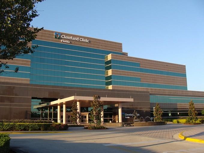 Cleveland Clinic - Weston, FL