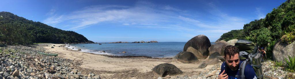 Praia de Enchovas