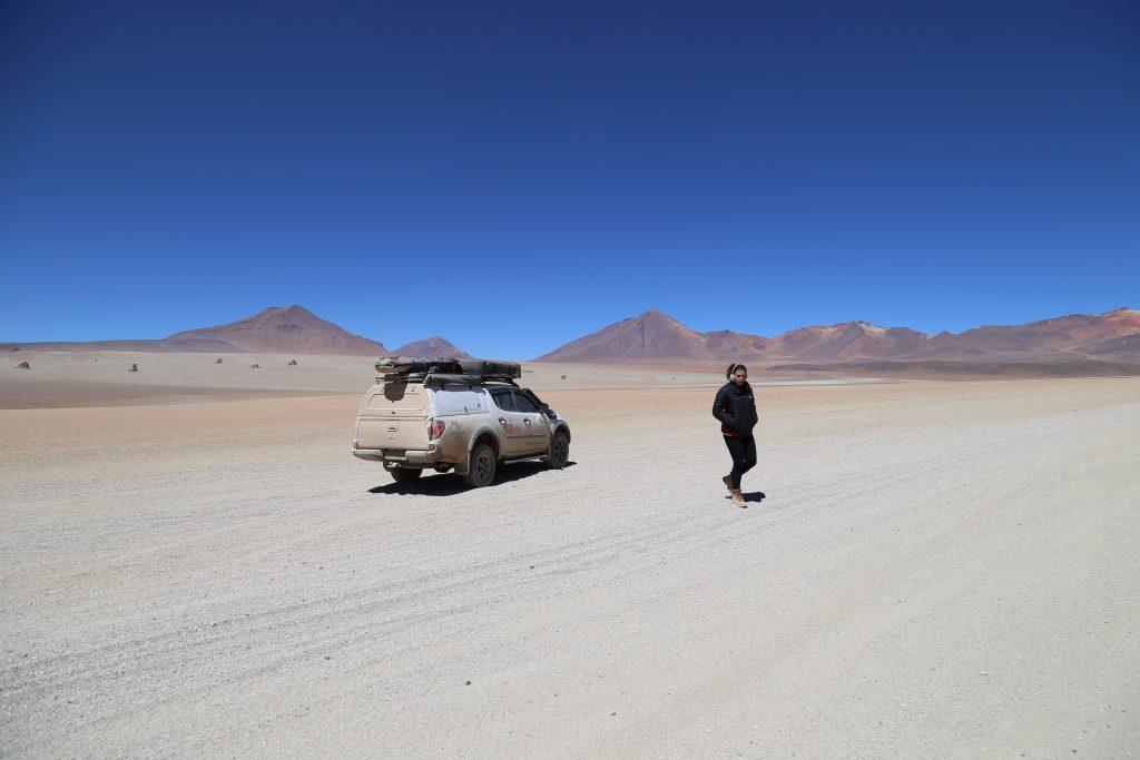 Deserto Salvador Dali