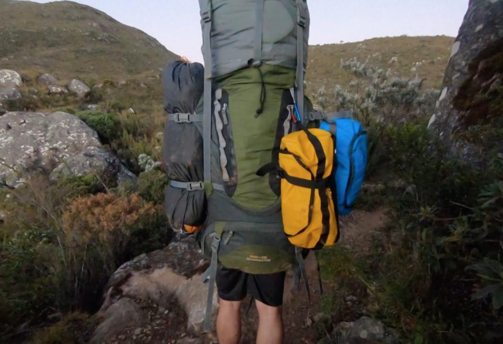 Trekking do Pico da bandeira
