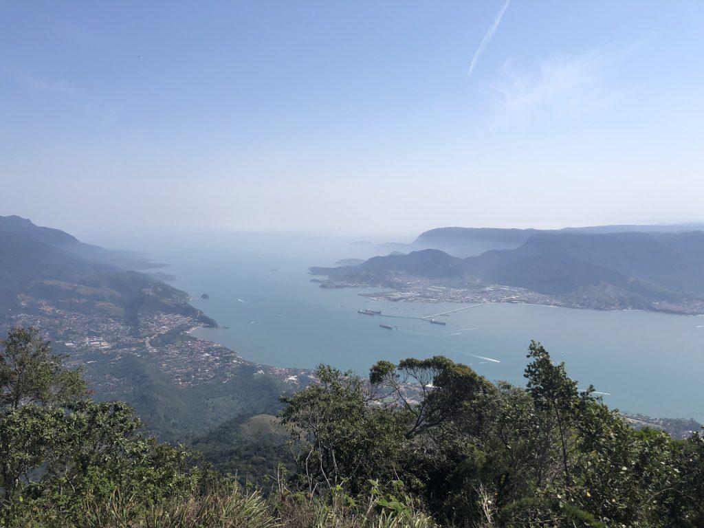 Trilha do Pico do Baepi