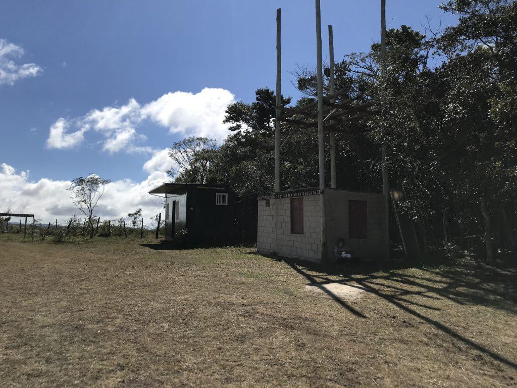 Parque Estadual Serra do Intendentes