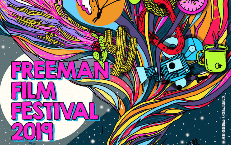 Freeman FIlm Festival